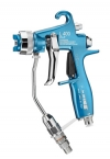 21800 / L400 manual Mist-less spray gun. For mist-less nozzle
