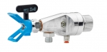 11700 / Airless LA95 Automatic spray gun - High pressure