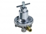 7180 0-7 bar - 7181 0-14 bar - Low pressure 0-7 / 0-14 bar<br>Flow regulator