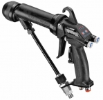 STAR 3001 M-S - Star electrostatics 3001S Manual Spray gun solvent-based products