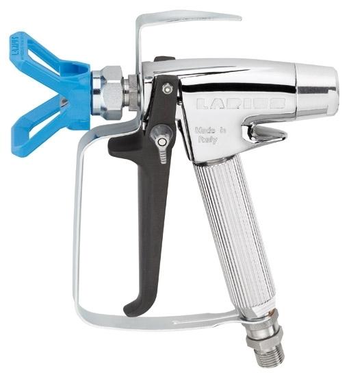 Comprende 4 ugelli 4 6 8 10 mm e di tubo for Pistola a spruzzo elettrica professionale